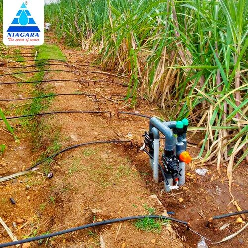 cost effective drip irrigation system from Niagara